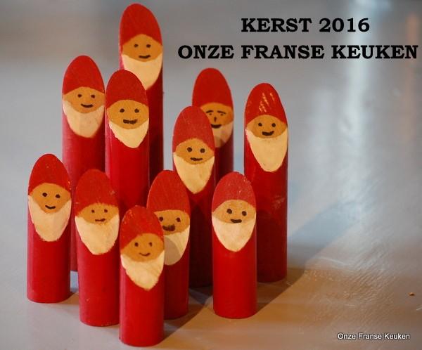 kick off kerst 2016